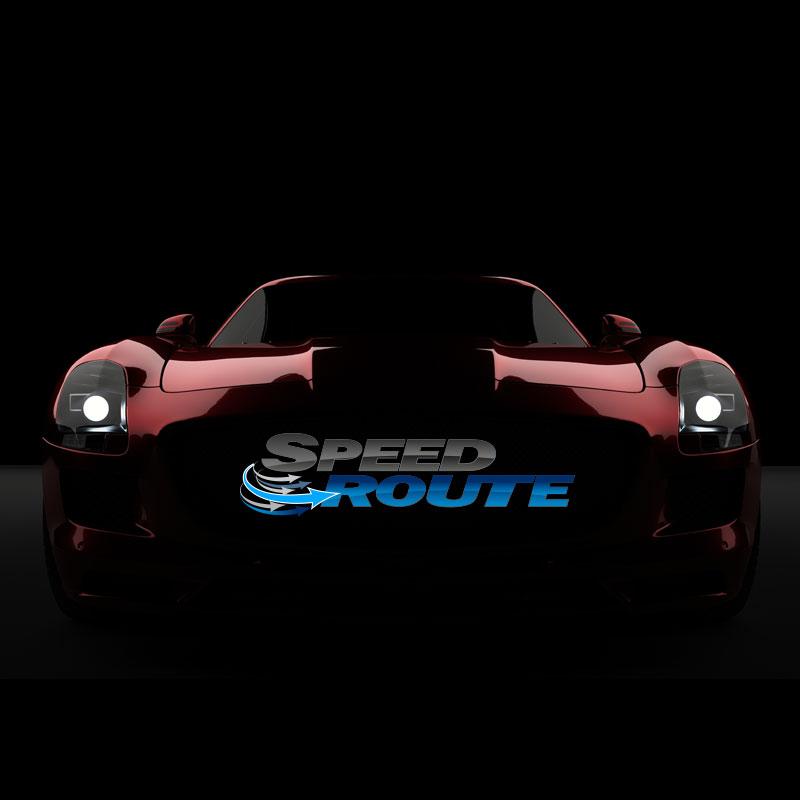 Speedroute