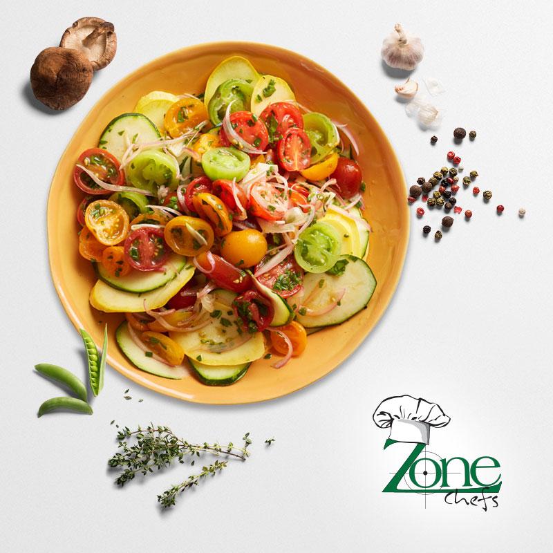 Zone Chefs